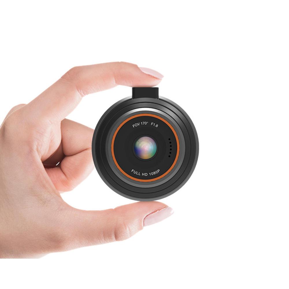 ThiEYE Safeel Zero 1080P Camera