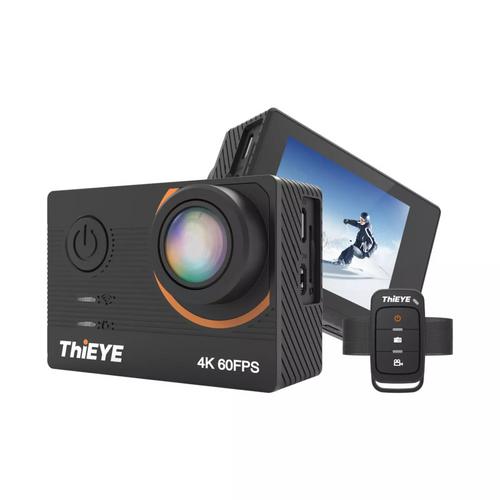 ThiEYE T5 Pro 4K Ultra HD Camera