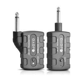 JOYO JW-01 Rechargeable Wireless Receiver