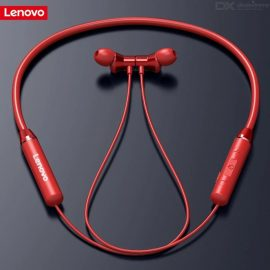 Lenovo Bluetooth Headphones IPX5
