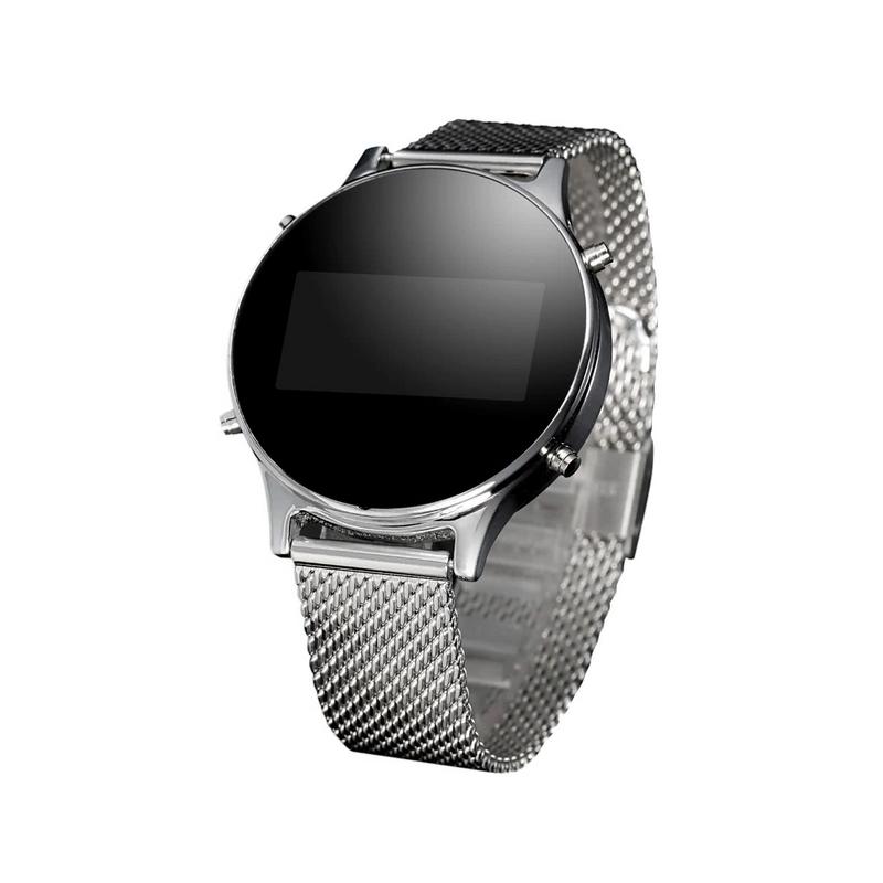 MT360 Android BT Pedometer Smart Wrist Watch