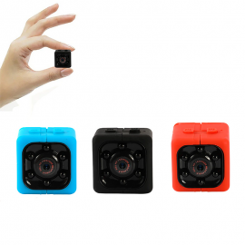 SQ11 720P Sport DV Mini Infrared Night Vision Monitor